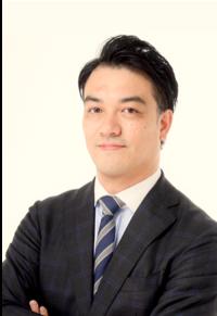 代表取締役 菊地孝行